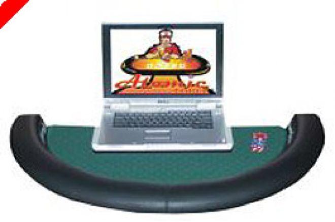 Atomic Table stellt Ihren Computer auf das Filtzfeld 0001