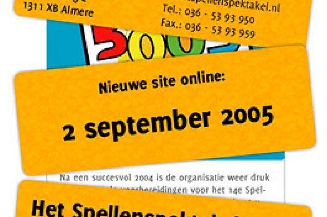 Spellenspektakel Eindhoven, 28, 29 en 30 oktober 2005 0001