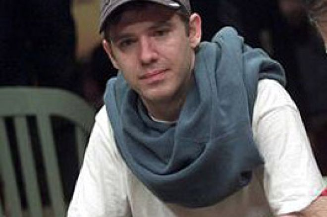Les légendes du Poker: Layne Flack 0001