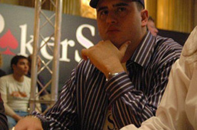 Robert Mizrachi - Winnaar van het MCOP hoofdtoernooi 2004 0001