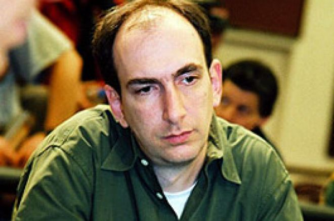 Erik Seidel - L'ouragan  silencieux du Poker 0001