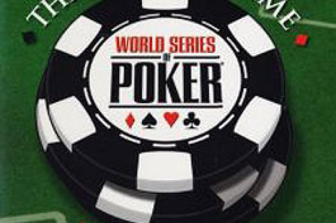 World Series of Poker Video Game Less Than Expected 0001