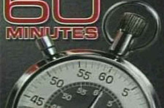 Internet Gaming Portrayed Well On '60 Minutes' 0001