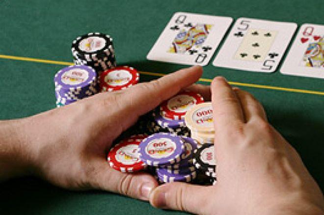Circus Guillemins organise le premier championnat de poker en Belgique 0001