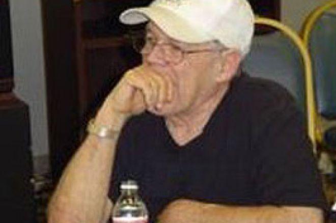 "Legends of Poker: Howard ""Tahoe"" Andrew 0001"