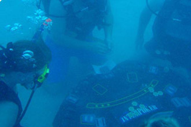 Подводный покер. Что будет следующим? 0001