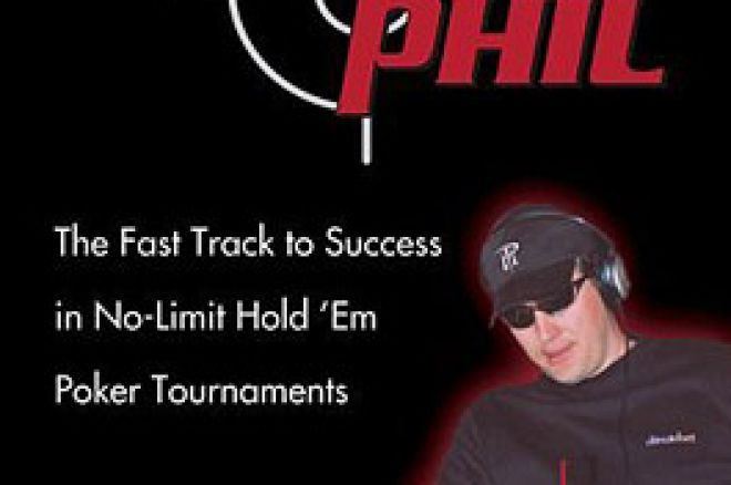 'Kill Phil' - New Age Tournament Poker 0001