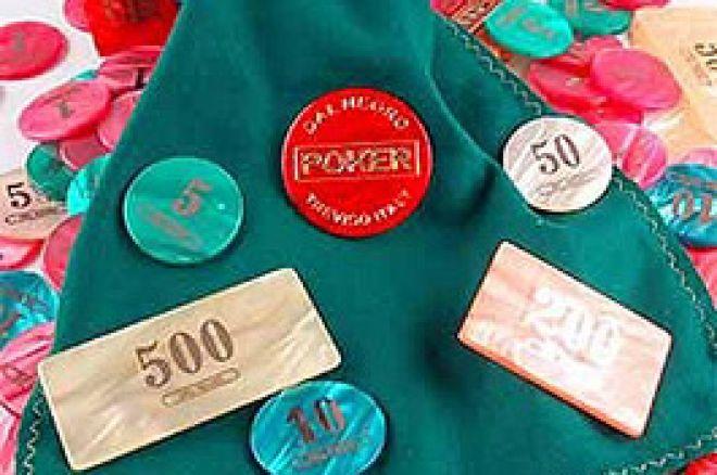 Christmas Poker Sales Rocketing 0001