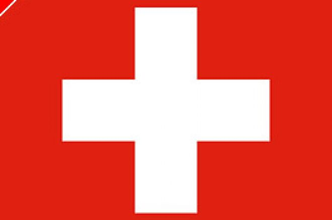Suisse : 30.000 euros saisis lors d'une partie clandestine 0001