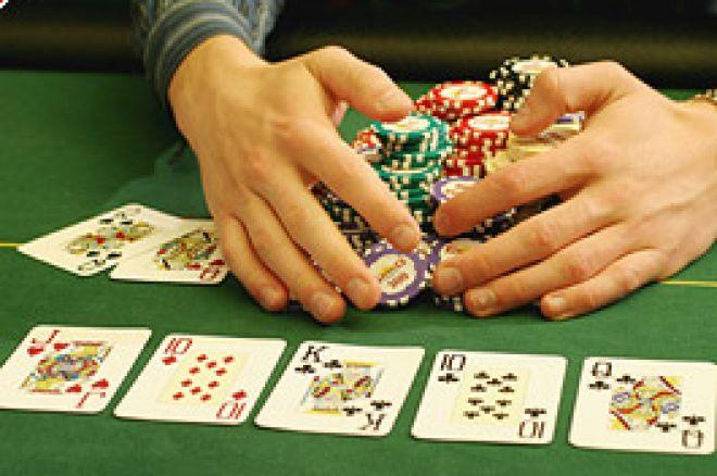 Первый турнир European Poker Grand Slam пройдёт в следующем месяце 0001