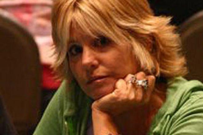 Legends of Poker: Cyndy Violette 0001