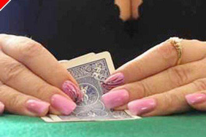 In Drammatica Crescita il Numero di Donne che Giocano a Poker 0001