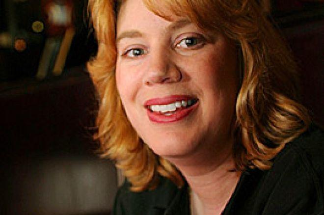 Legends of Poker: Kathy Liebert 0001