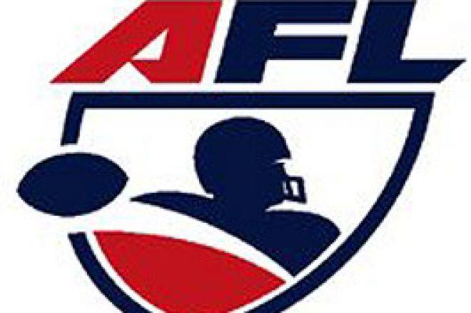 Poker Site Sponsors Arena Football Team 0001