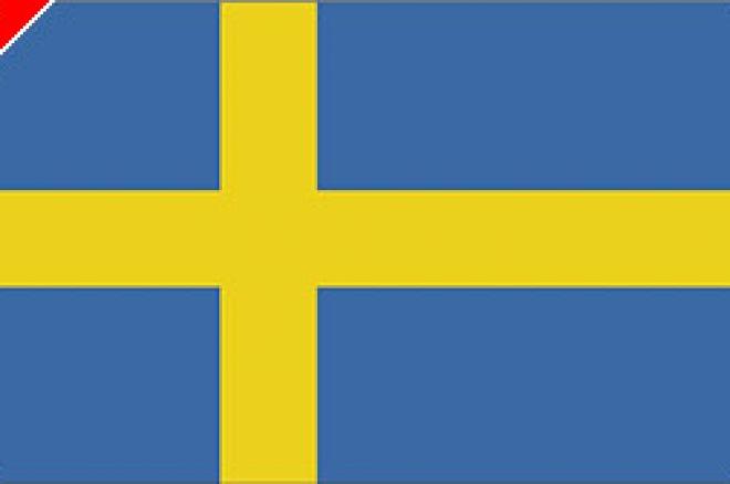 PokerNews.com lance un site suédois 0001