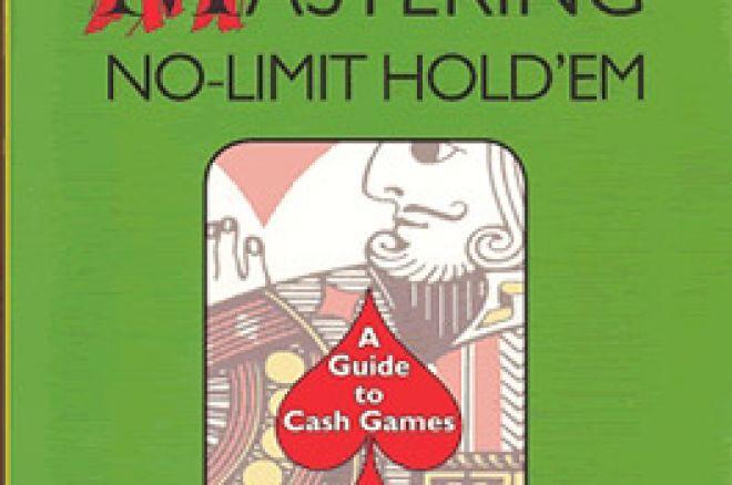 Livre sur le Poker : «Mastering No Limit Hold Em» 0001