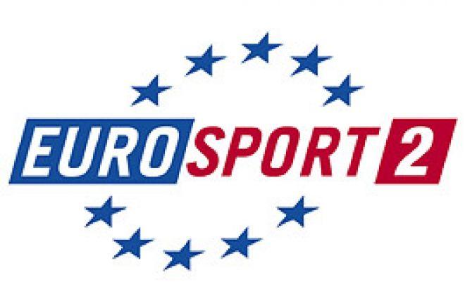 TV: Eurosports 2 mise sur le World Speed Poker Open 0001