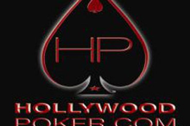 Hollywood Poker организует серию турниров «Celebrity Poker Night» 0001
