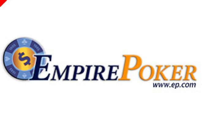 Empire Poker Logo