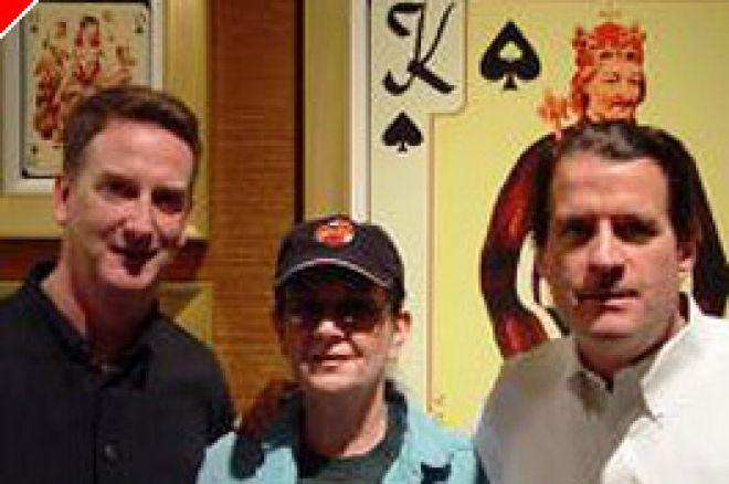 Andy Beal przeciwko Korporacji - Wielki Poker w Nowym Świecie. 0001