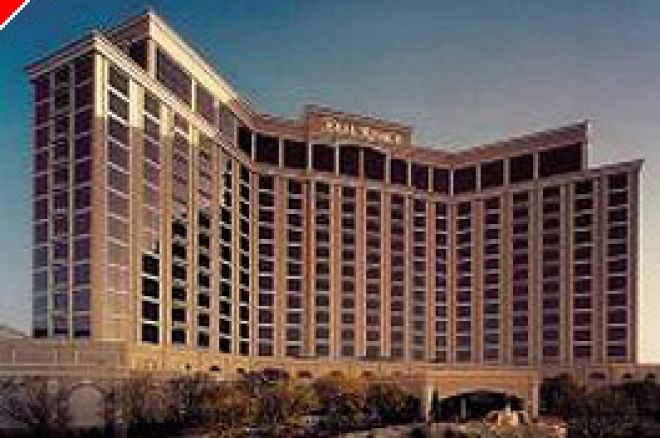 Beau Rivage's Re-Opening to Include Poker 0001