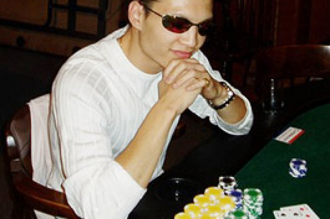 Dutch Amateur Wins First Team PokerNews Freeroll 0001