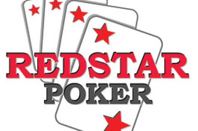 Red Star Poker: Фриролл турнир с призовым фондом в $10,000 0001