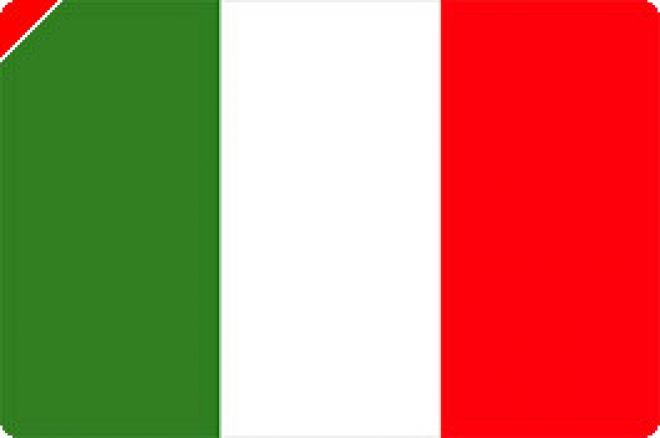 Jeux d'argent : un opérateur porte plainte contre l'Italie 0001