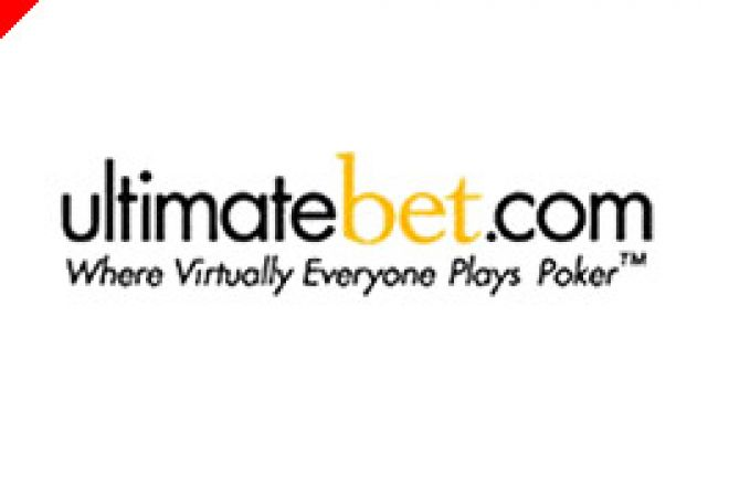 Recent Issues With UltimateBet 0001