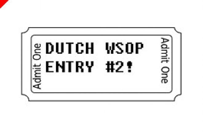 WSOP seat winnaar weer een Nederlander! 0001