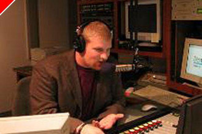 "Radio ""California Poker"": poker on air 0001"