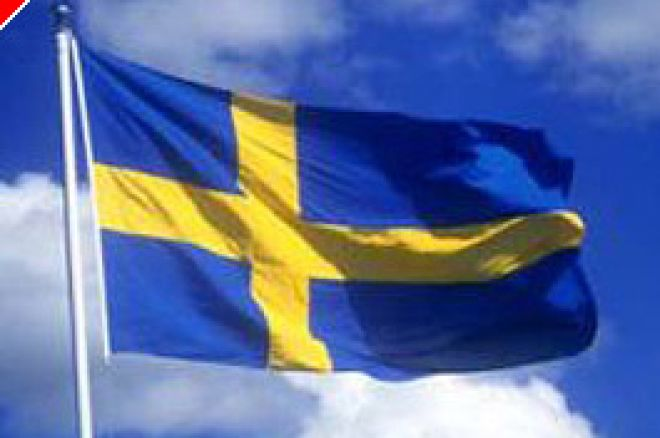 La salle de poker de l'Etat suédois lancée samedi 0001
