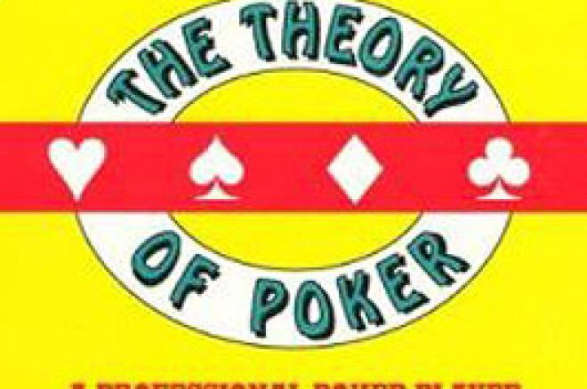 A Quarter Century of Poker: David Sklansky and Albert Einstein 0001