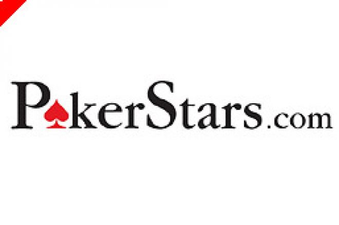 Pokerstars når ytterligare en milstolpe inom online poker 0001