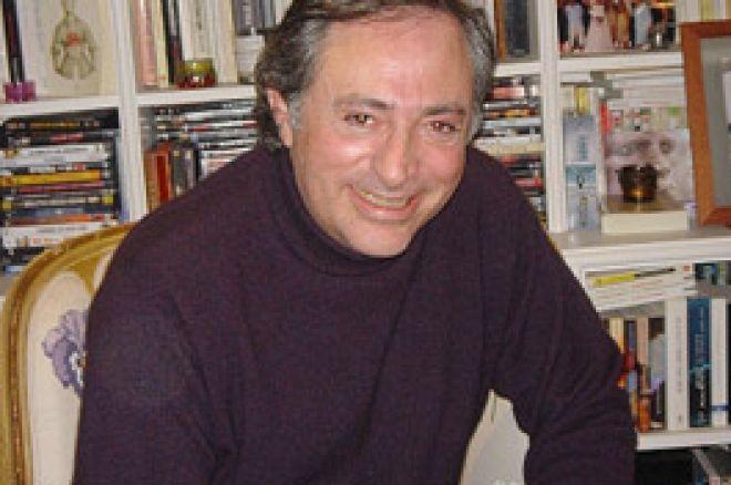 Michel Abécassis remporte le Tournoi des As 0001