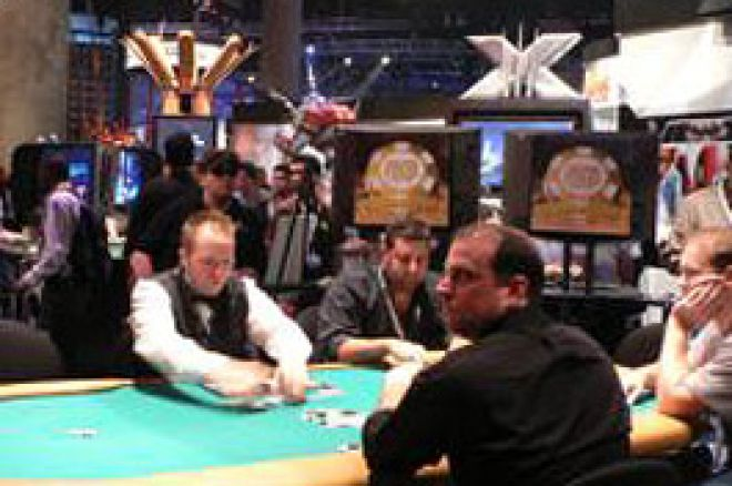 Poker Video Games a Small Piece of the Puzzle at E3 0001