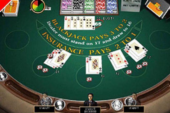 Le poker en ligne peut-il amener le Blackjack ? 0001