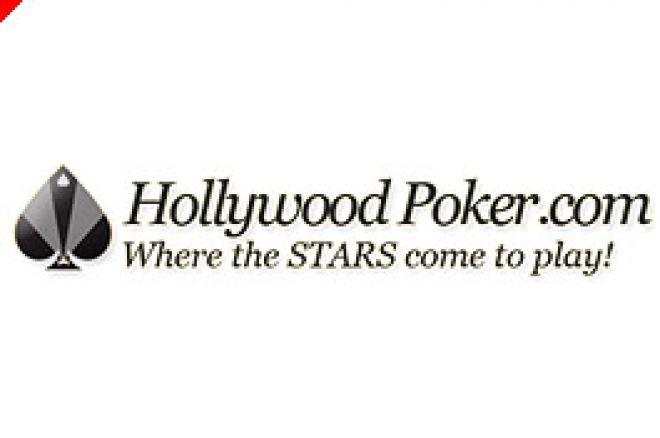 Łowca Pokerowych Bonusów, Część 3 - Hollywood Poker 0001