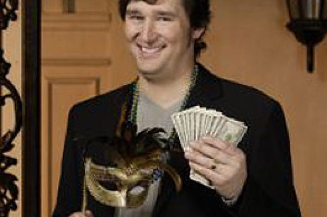 Phil Hellmuth - Zakenman, Host en Poker Legende 0001