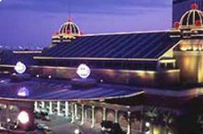 New orleans casino poker tournaments