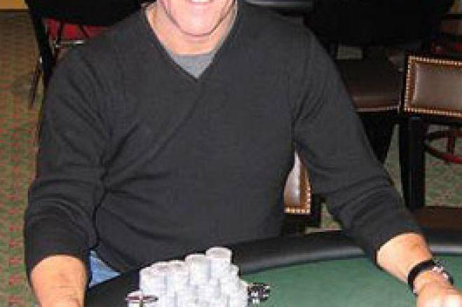 Simon Trumper Sponsored for the WSOP 0001