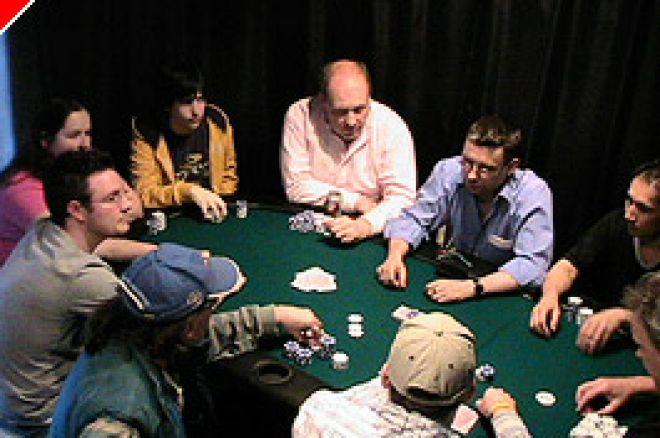 Tournament Report: UK Poker Info Championship 0001