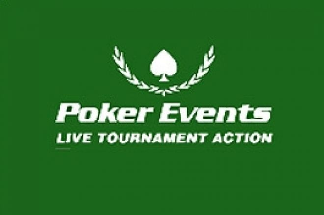 Down to Nine at the Irish Poker Tour Grand Final 0001