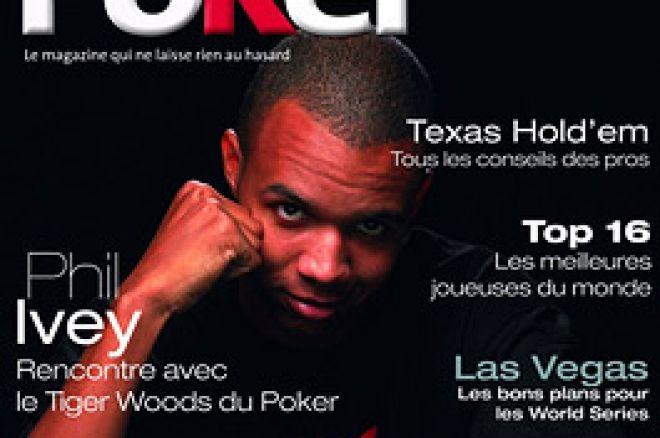 Trois magazines sur le poker sortent en France 0001
