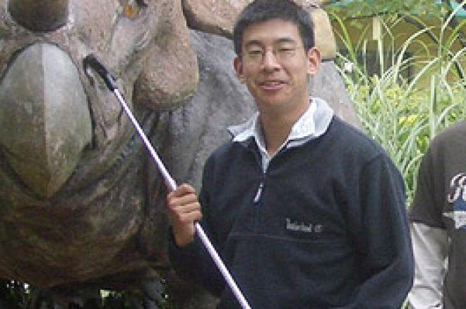 Rising Stars: David Lu Interview – Part 1 0001