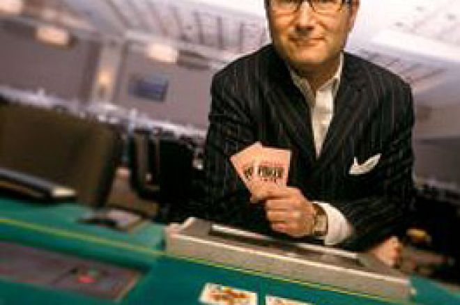 The Business of Poker: Interview With Jeffrey Pollack of the WSOP, Part One 0001