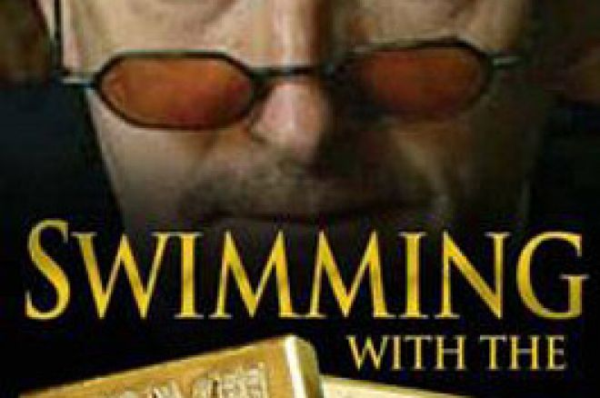 'Swimming with the DevilFish' 0001