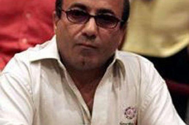 Freddy Deeb - Życiowy Sukces Przy Pokerowym Stoliku 0001