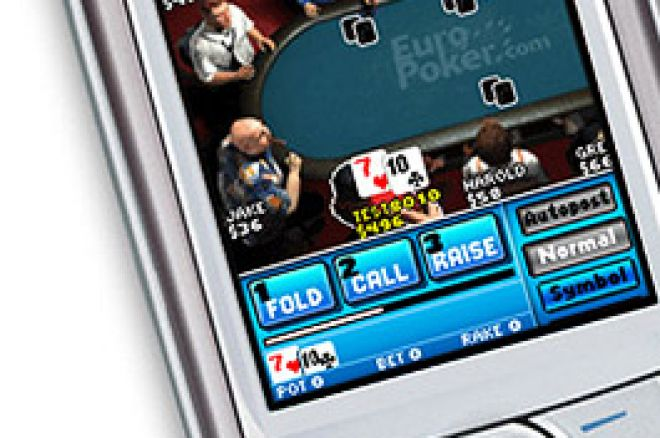 EuroPoker.com представляет новую игру - покер для... 0001