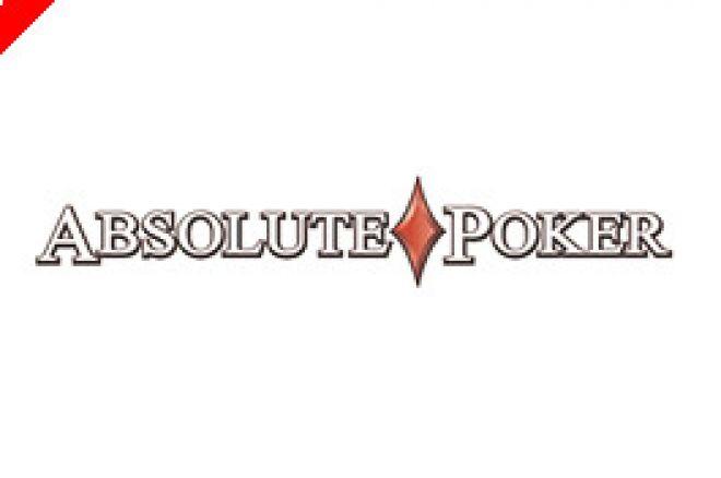 Κυνηγός Μπόνους, Μέρος 2 - Absolute Poker 0001